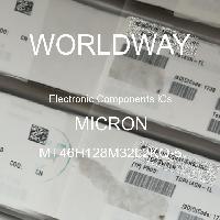 MT46H128M32L2KQ-5 - MICRON
