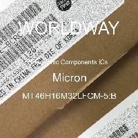 MT46H16M32LFCM-5:B - MICRON