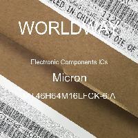 MT46H64M16LFCK-6:A - MICRON