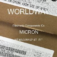 MT46V32M16P-6T  IT:F - MICRON
