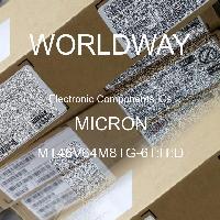MT46V64M8TG-6T:IT:D - MICRON