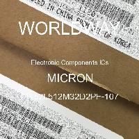 MT52L512M32D2PF-107 - MICRON
