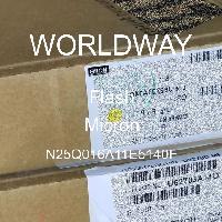 N25Q016A11E5140F - MICRON
