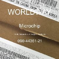 090-44361-21 - Microsemi Corporation - 클럭 발생기 및 지원 제품