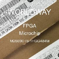 M2S090TS-1FGG484M - Microsemi Corporation