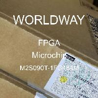 M2S090T-1FG484M - Microsemi Corporation
