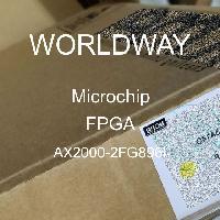 AX2000-2FG896I - Microsemi Corporation - FPGA(Field-Programmable Gate Array)