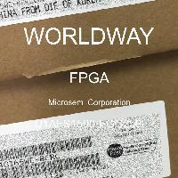 U1AFS1500-FGG256I - Microsemi Corporation - FPGA(Field-Programmable Gate Array)