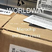 5KP130AE3/TR13 - Microsemi Corporation - Diodes TVS - Suppresseurs de tension transito