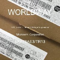 5KP78AE3/TR13 - Microsemi Corporation - Diodes TVS - Suppresseurs de tension transito