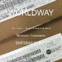 5KP28AE3/TR13 - Microsemi Corporation - TVS 다이오드-과도 전압 억 제기