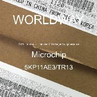 5KP11AE3/TR13 - Microsemi Corporation - TVS-Dioden - Überspannungsschutz