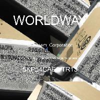 5KP54CAE3/TR13 - Microsemi Corporation - Dioda TVS - Penekan Tegangan Transien