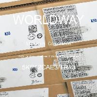 5KP12CAE3/TR13 - Microsemi Corporation - Điốt TVS - Ức chế điện áp thoáng qua