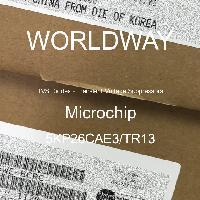 5KP26CAE3/TR13 - Microsemi Corporation - TVS Diodes - Transient Voltage Suppressors