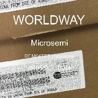 0405SC-100M - Microsemi - RF MOSFET 트랜지스터