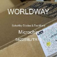 5820SMJ/TR13 - Microsemi - Diodes et redresseurs Schottky