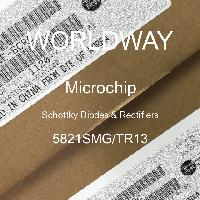 5821SMG/TR13 - Microsemi - Schottky Diodes & Rectifiers