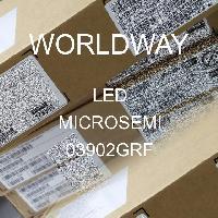 03902GRF - MICROSEMI - LED