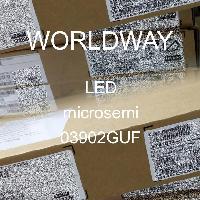 03902GUF - microsemi - LED