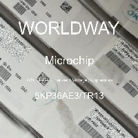5KP36AE3/TR13 - Microsemi - Điốt TVS - Ức chế điện áp thoáng qua