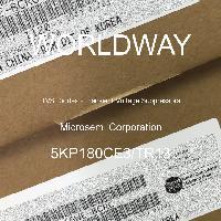 5KP180CE3/TR13 - Microsemi - TVS-Dioden - Überspannungsschutz