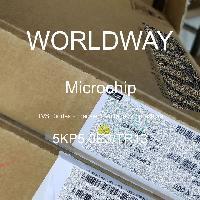 5KP5.0E3/TR13 - Microsemi - TVS-Dioden - Überspannungsschutz