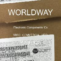 M 1/8 (#30) - MISC. COMMERCIAL HRD - Electronic Components ICs