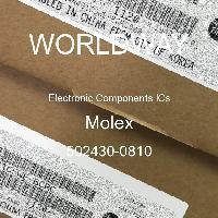 502430-0810 - Molex