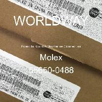 55650-0488 - Molex - Board to Board & Mezzanine Connectors