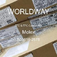 501616-2575 - Molex
