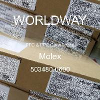 503480-0600 - Molex