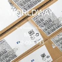 02-09-5133 - Molex - ピン&ソケットコネクタ