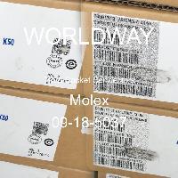 09-18-5037 - Molex - ピン&ソケットコネクタ