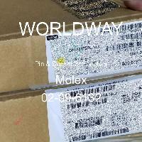 02-09-6132 - Molex - ピン&ソケットコネクタ