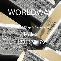 1301370179 - Molex - Netzstecker und -buchsen