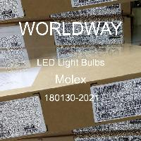 180130-2021 - Molex - LED Light Bulbs