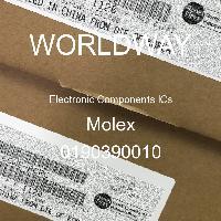 0190390010 - Molex - Componentes electrónicos IC