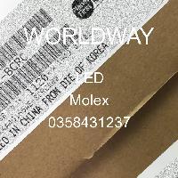 0358431237 - Molex - LED