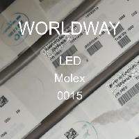 0015 - Molex - LED