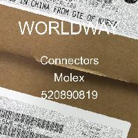 520890819 - Molex