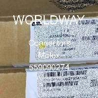 559090274 - Molex - Connectors