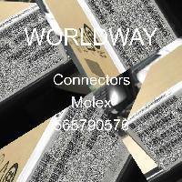 565790576 - Molex - Connectors