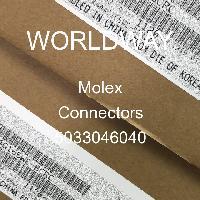 5033046040 - Molex - Anschlüsse