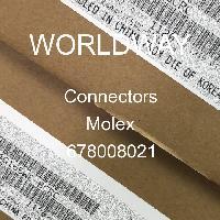 678008021 - Molex