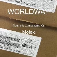 A-145 - Molex - CIs de componentes eletrônicos