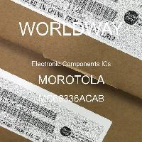 MC68336ACAB - MOROTOLA