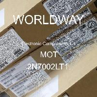 2N7002LT1. - MOT