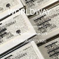 DSPB56362PV120 - Motorola Mobility LLC