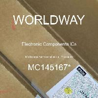 MC145167* - Motorola Semiconductor Products